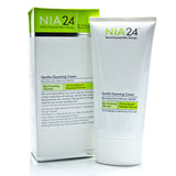 NIA24 Gentle Cleansing Cream - skinsheeky