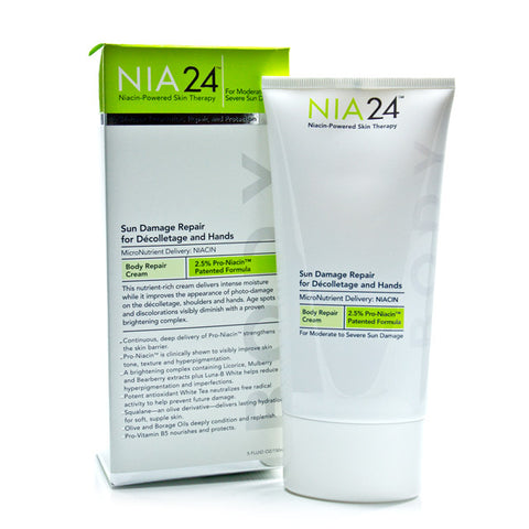 NIA24 Sun Damage Repair