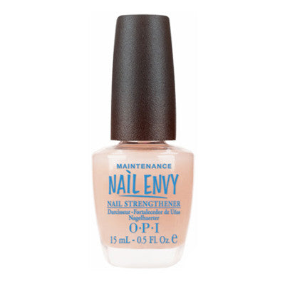 OPI Nail Envy Maintenance