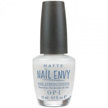 OPI Nail Envy Matte Maximum Strength Formula