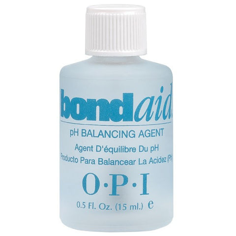 OPI BondAid pH Balancing Agent .5 oz