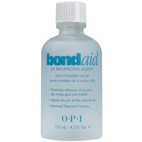 OPI BondAid pH Balancing Agent 4.2 oz