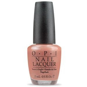 OPI Nail Lacquer - Barefoot in Barcelona