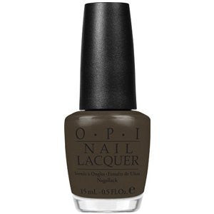 OPI Nail Lacquer - A-taupe the Space Needle