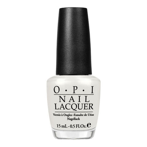 OPI Nail Lacquer Soft Shades - Don't Touch My TuTu