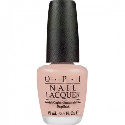 OPI Nail Lacquer Soft Shades - Otherwise Engaged