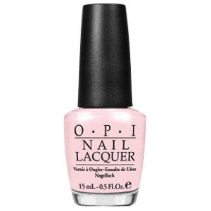 OPI Nail Lacquer Soft Shades - It's a Girl