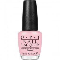OPI Nail Lacquer Soft Shades - In the Spotlight Pink