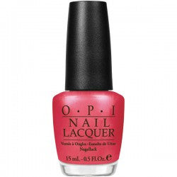 OPI Nail Lacquer Brights - Your Web or Mine?