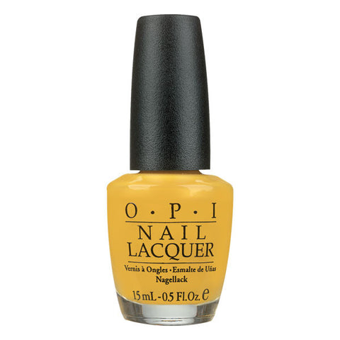 OPI Nail Lacquer Brights - Need Sunglasses?