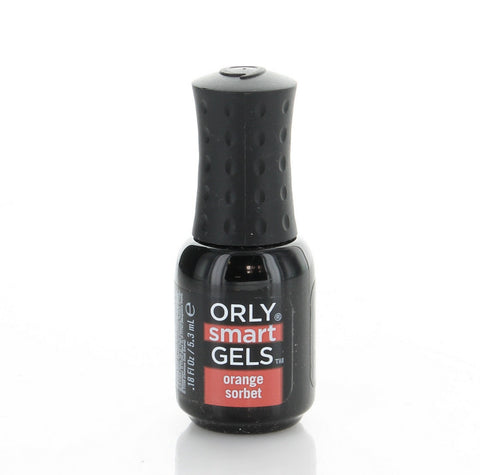 Orly SmartGels Gel Color - Orange Sorbet