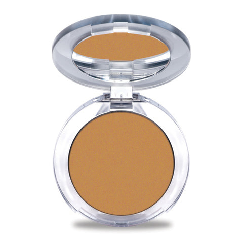 Pur Minerals 4 in 1 Pressed Foundation - Tan .28oz/8g