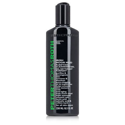 Peter Thomas Roth Irish Moor Mud Cleanser 8.5 oz