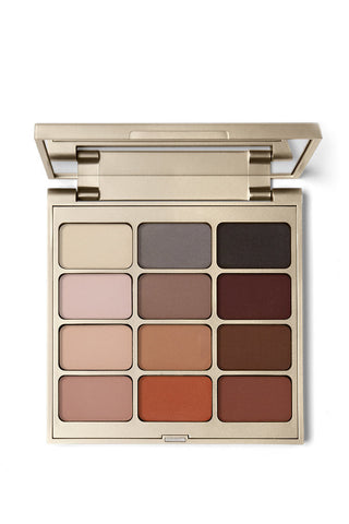 Stila Cosmetics 20th Anniversary Eyes Are The Window Shadow Palette - Mind