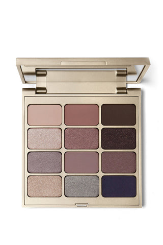 Stila Cosmetics 20th Anniversary Eyes Are The Window Shadow Palette - Soul