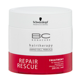 Schwarzkopf Bonacure Repair Rescue Deep Nourishing Treatment 6.8 oz - skinsheeky