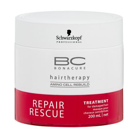 Schwarzkopf Bonacure Repair Rescue Deep Nourishing Treatment 6.8 oz