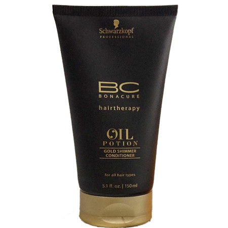Schwarzkopf Bonacure Oil Potion Conditioner 5.1 oz