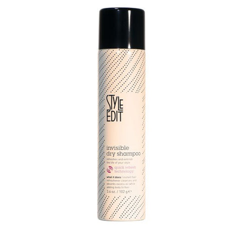 Style Edit Invisible Dry Shampoo 3.6 oz/102 g