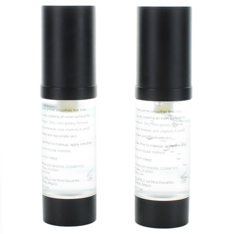 Youngblood Mineral Primer 1 oz/30 ml (2 Pack)