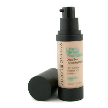 Yongblood Mineral Cosmetics Liquid Foundation
