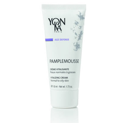 Yonka Pamplemousse PG Normal to Oily