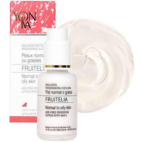 Yonka Fruitelia PG Normal to Oily