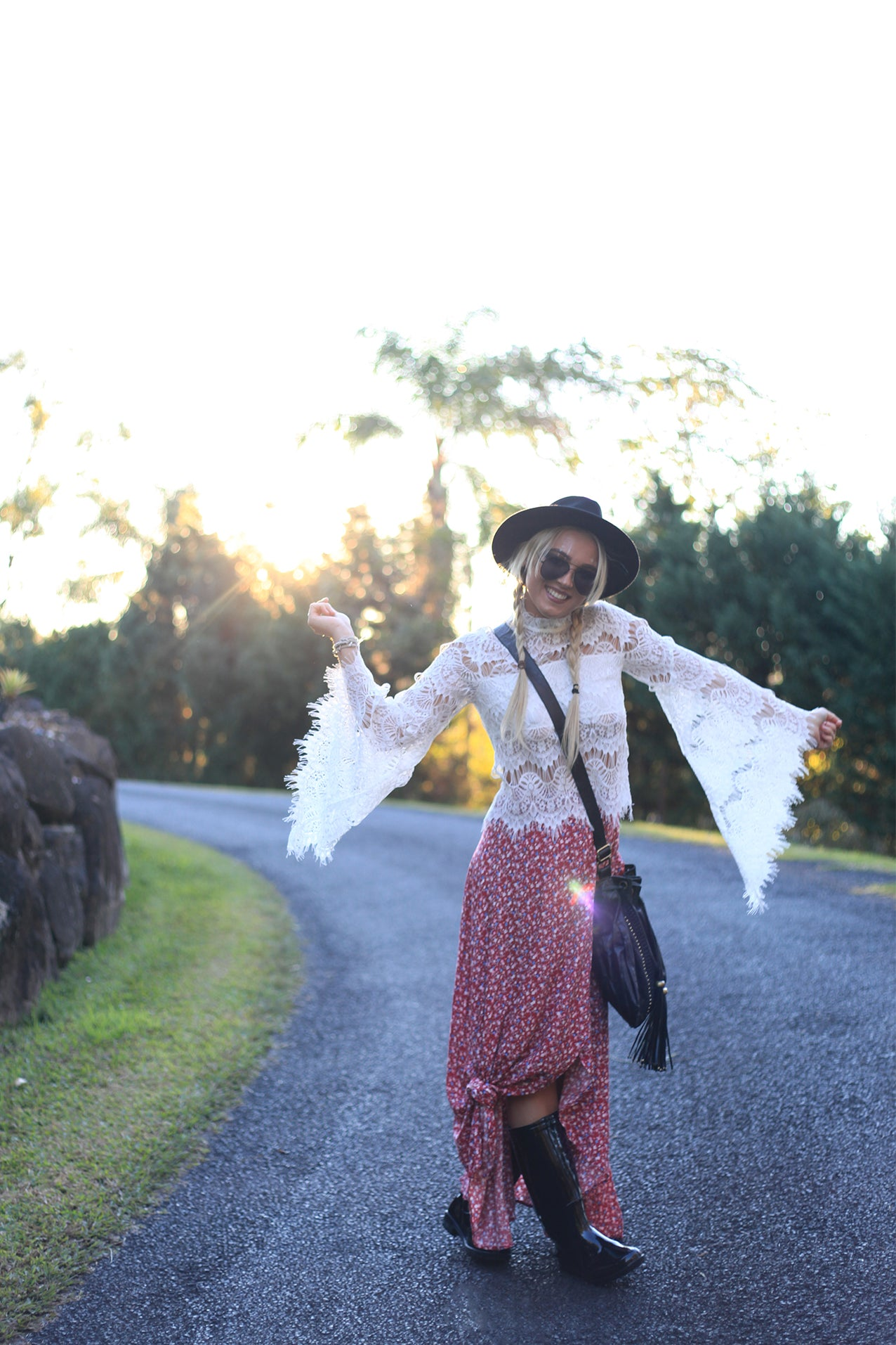 BLOGGED Festival Outfits 4