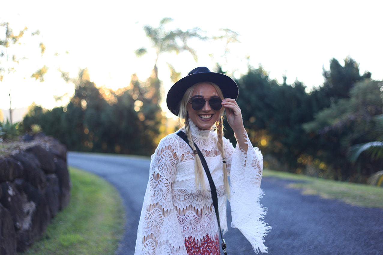 BLOGGED Festival Outfits 3
