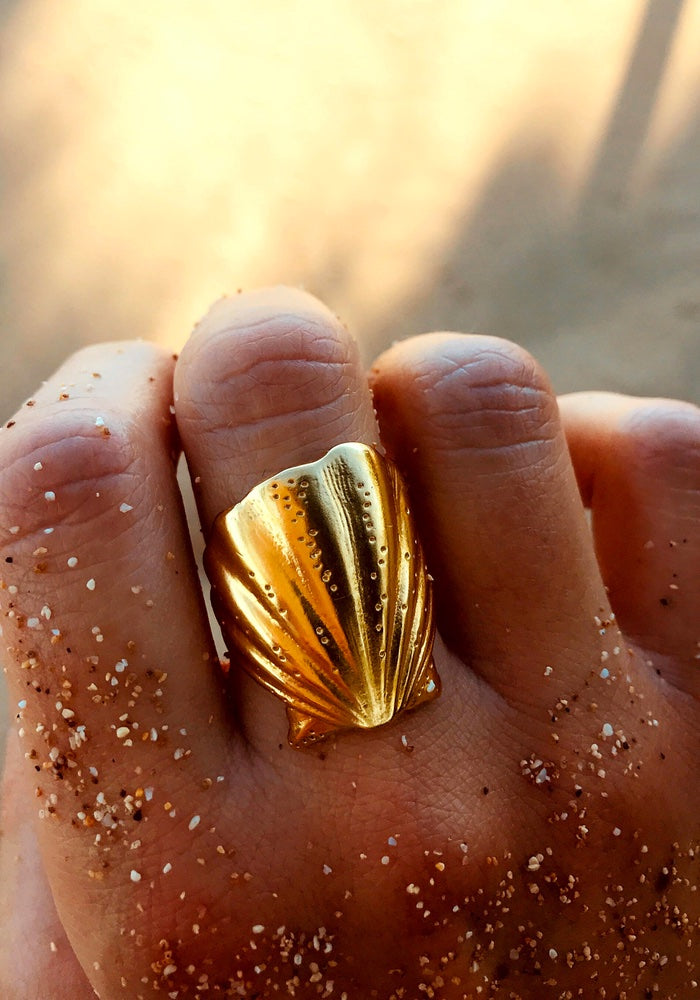 SOPHIA C JEWELLERY The Beach Ring