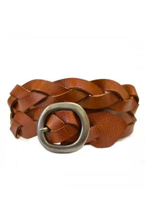 ADDISON ROAD LEATHER Louise Belt