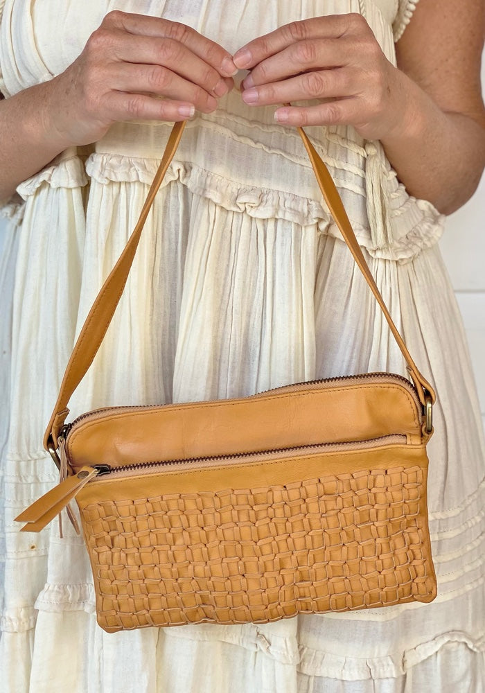 Savannah Shoulder Bag