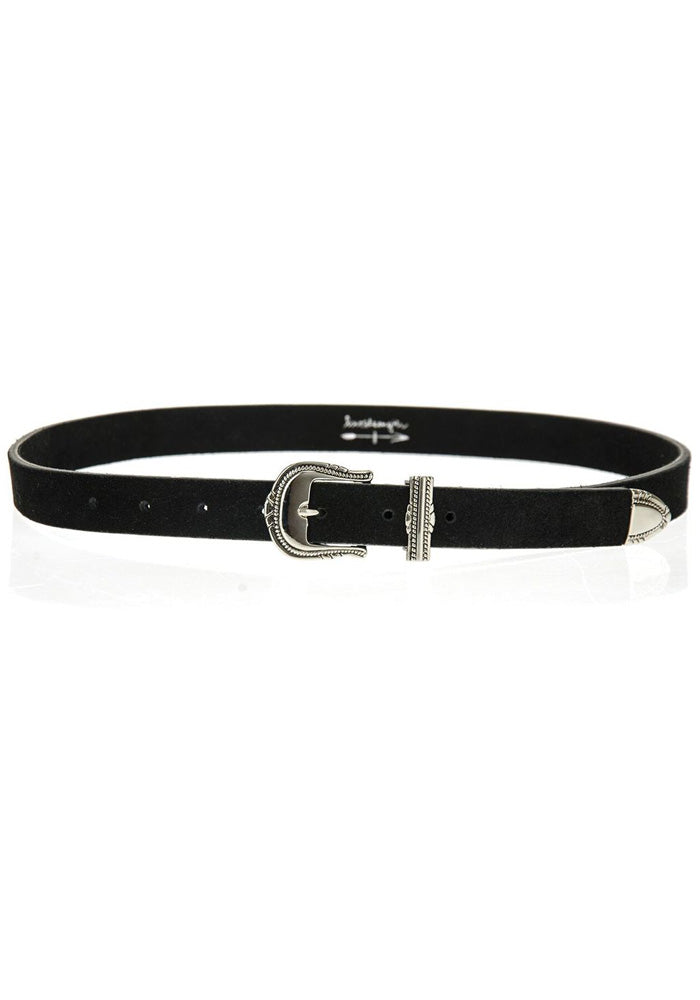 Lovestrength Chloe Belt Black