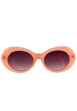 REALITY EYEWEAR Festival of Summer - Dusty Pink