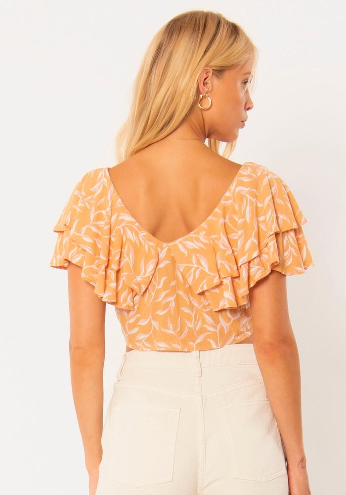 Find Your Light Blouse