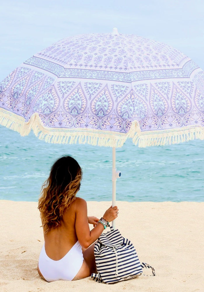 SALTY SHADOWS Gypsy Umbrella
