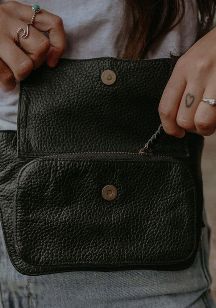 HOBO AND HATCH Risko Belt Bag