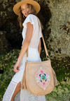 JODILEE Heavenly Hummingbird Bag