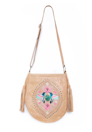 Heavenly Hummingbird Bag