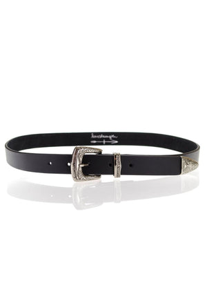 lovestrength belt koda black