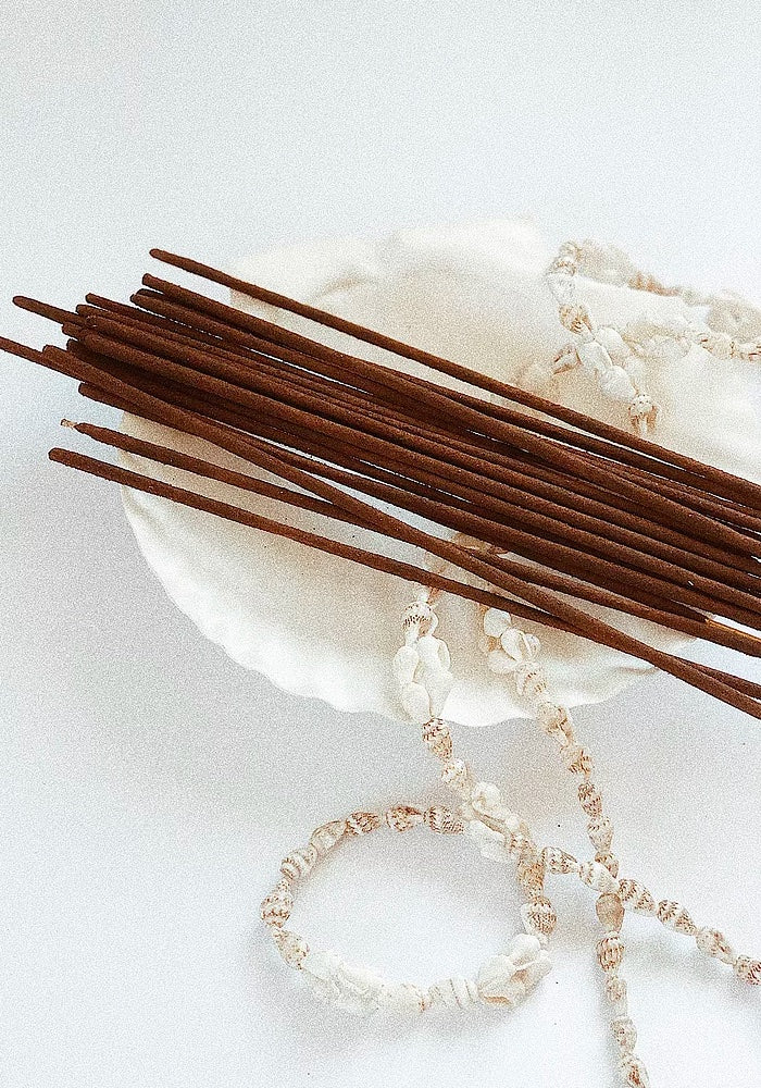 LUX AESTIVA Luxury Incense Sticks