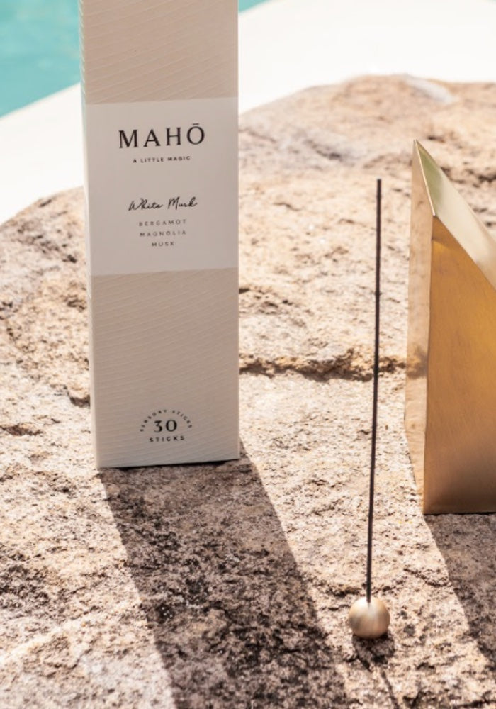 MAHO SENSORY Enkei Incense Holder