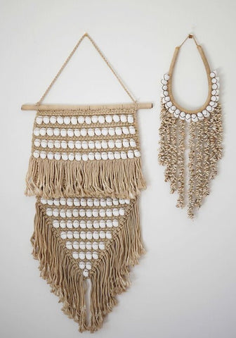 Cabo Gypsy. Sands Wall Hanging