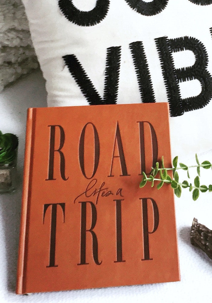 Axel and Ash Lifes a Road Trip Journal