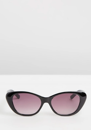 Sloane Ranger Sunglasses - Black