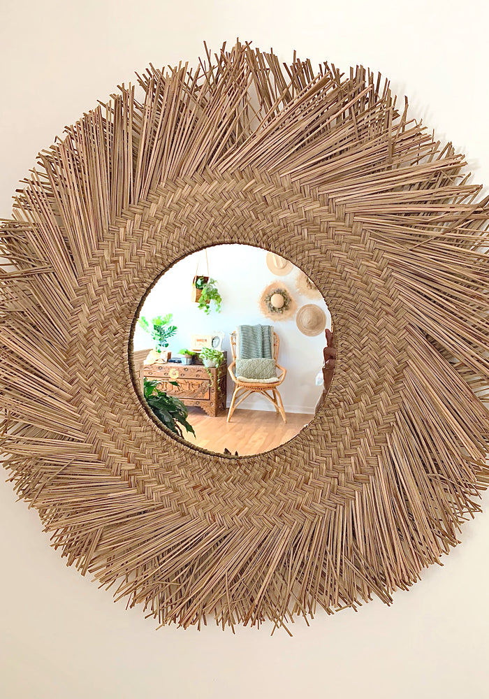 CABO GYPSY HOME Babylon Mirror