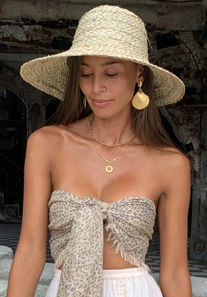 CABO GYPSY Sun Bucket Hat