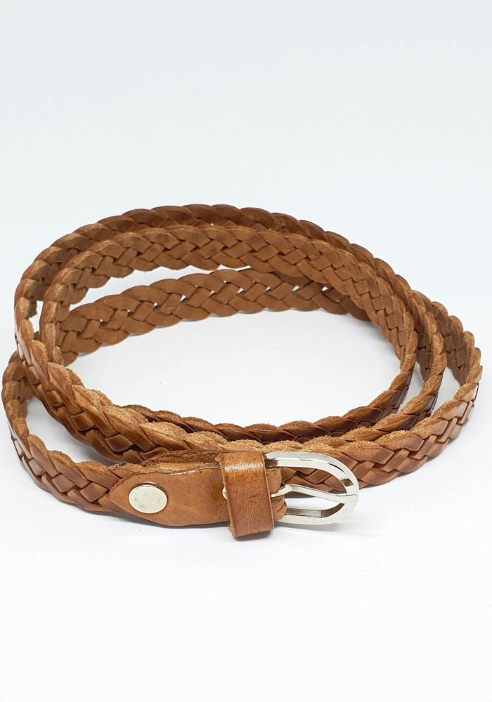 Skinnies Belt -  2 Colors