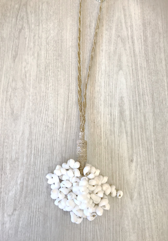 Shell Cluster Hanging