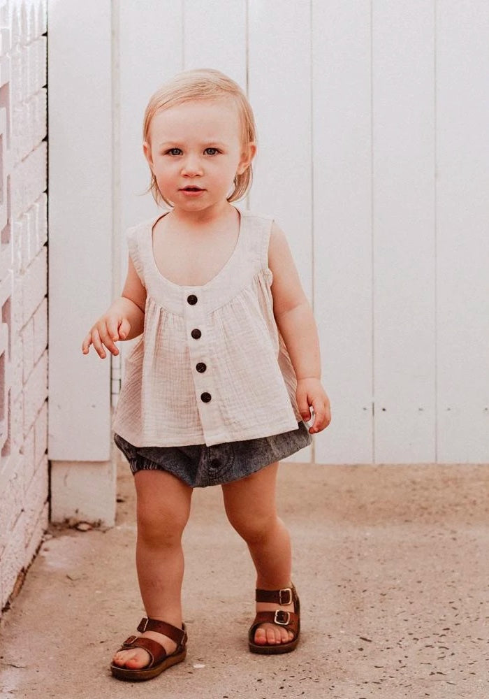 children of the tribe zara singlet